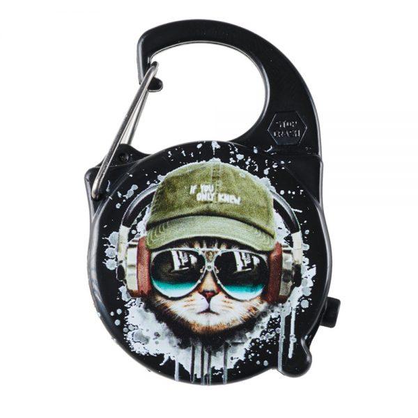 Stopcrash-gato
